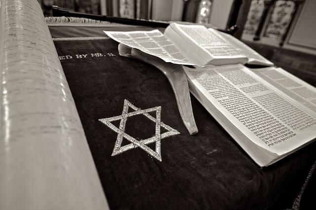 Septiembre en Alemania - Festival de la Cultura Judía