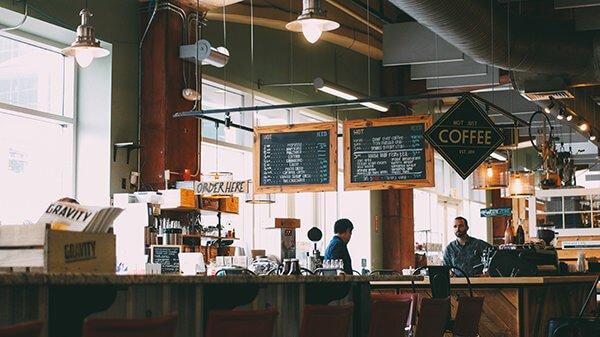 Restaurante: poner una empresa en Alemania