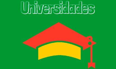 Tipos de Universidades en Alemania