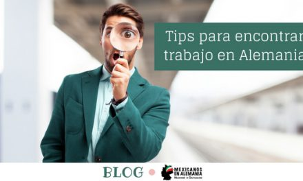 Tips para encontrar trabajo en Alemania