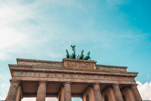las universidades en Alemania por ciudad - Berlin