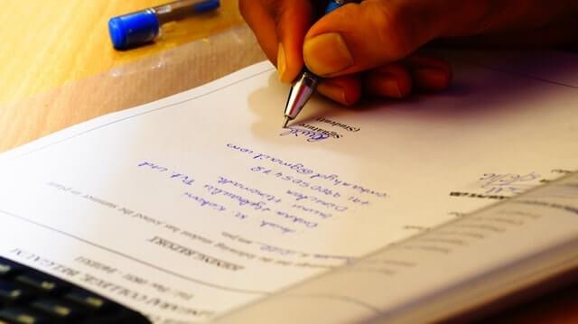 visa para trabajar en alemania - documentos